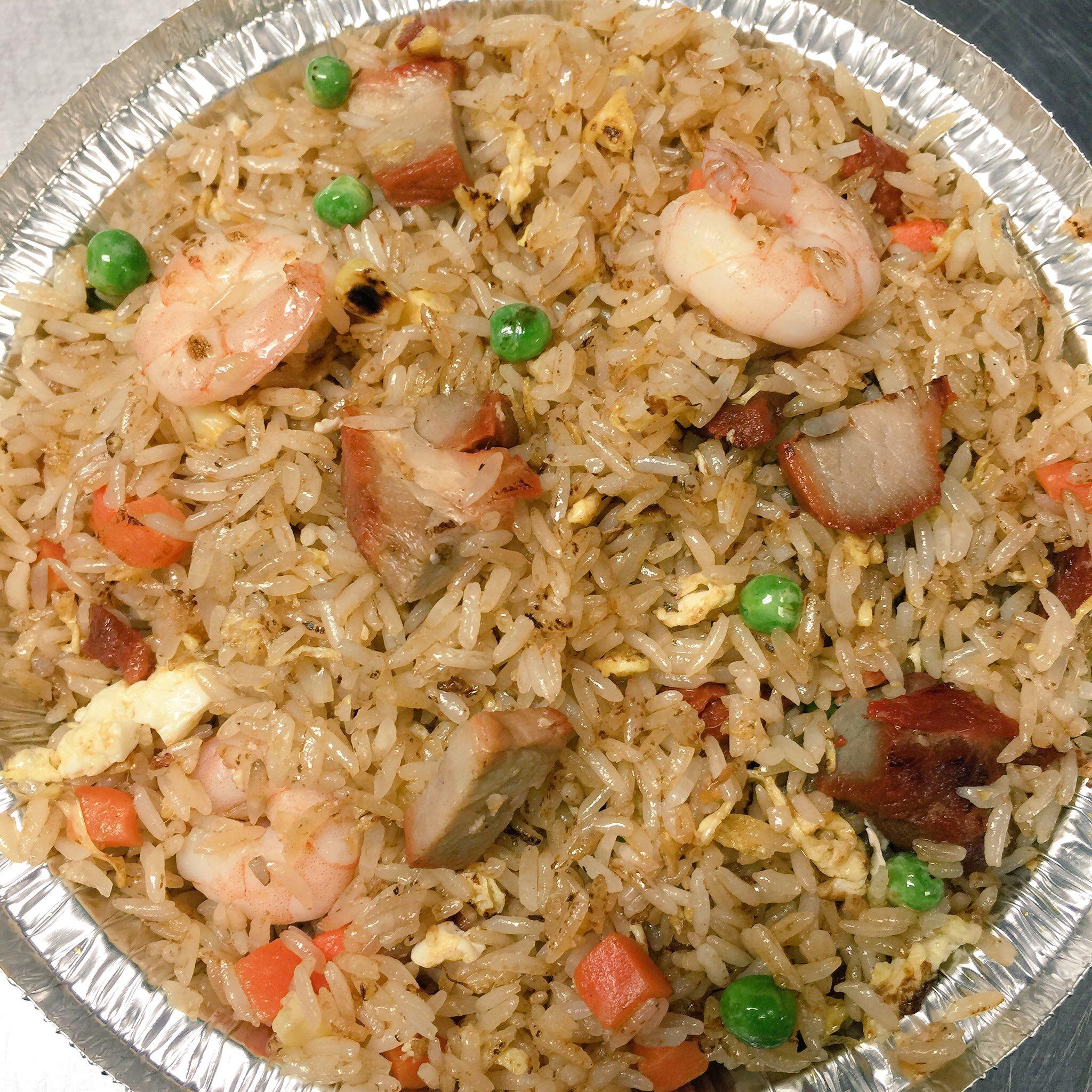 Wee Wok Chinese Food